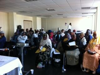 Madrassah Teacher Training Course